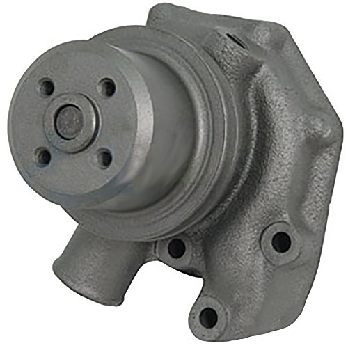 AT12862 Water Pump w/Pulley Made for John Deere 1010 Gas R12034 T12034T ()