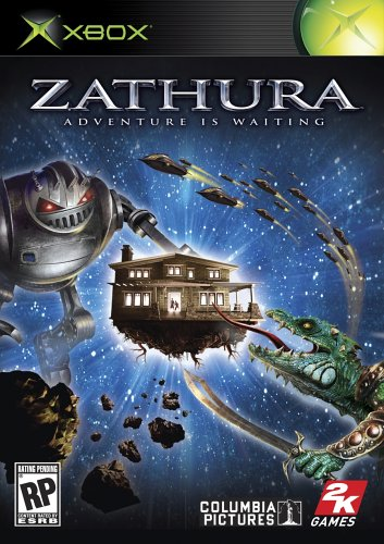 Zathura - Xbox for sale  Delivered anywhere in USA
