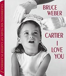 Cartier I Love You
