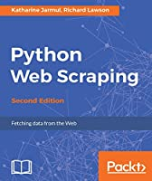 Python Web Scraping, 2nd Edition Front Cover