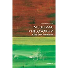 Medieval Philosophy: A Very Short Introduction (Very Short Introductions)