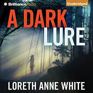 A Dark Lure Hörbuch