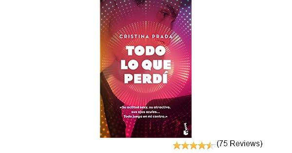 Todo lo que perdí: Serie Una caja de discos 1 La Erótica: Amazon.es: Prada, Cristina: Libros