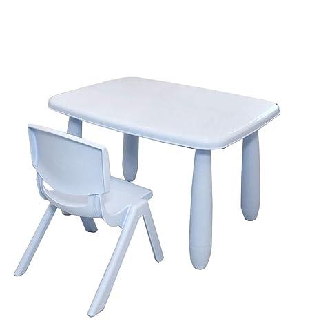 Mesa y silla para niños Los niños del niño for niños mesa y sillas ...