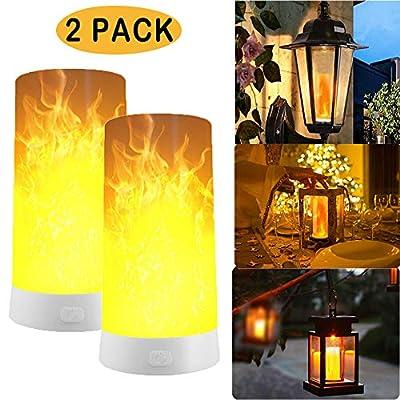 Flame Light LED