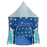 HIPPIH Kids Castle Play Tent
