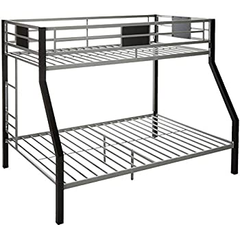 Amazon Com Ashley Furniture Signature Design Dinsmore Bunk Bed Twin Full Component Piece