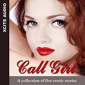 Call Girl Audiobook