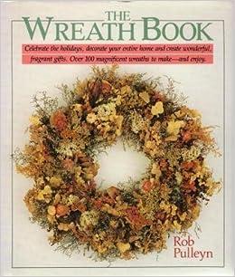 Book The Wreath Book (A Sterling/Lark book)