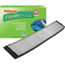 FRAM CF10362 Fresh Breeze Cabin Air Filter with Arm & Hammer