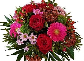 Blumensträuße werden über EXPRESSVERSAND gesendet |,Only for ...