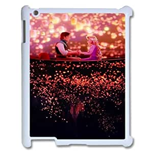 Steve-Brady Phone case Tangled Princess Protective Case For Ipad 2/3/4 Case Pattern-16