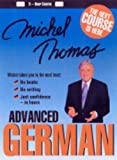 Michel Thomas Advanced German (CD)