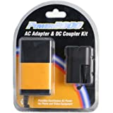 Sony Alpha NEX-6 Digital Camera Adapter Coupler Kit - Replacement For Sony ACPW20 Coupler Kit