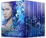 Midnight Craft: 5 Paranormal Novels of Magic, Gods, Sidhe, & More