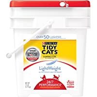by Purina Tidy Cats (1421)  Buy new: $16.22$14.60 20 used & newfrom$14.60