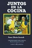 Juntos en la Cocina, Luis Valldejuli, 0882896067