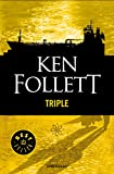 Kindle Store : Triple (Spanish Edition)