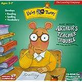 Arthur's Teacher Trouble - PC/Mac