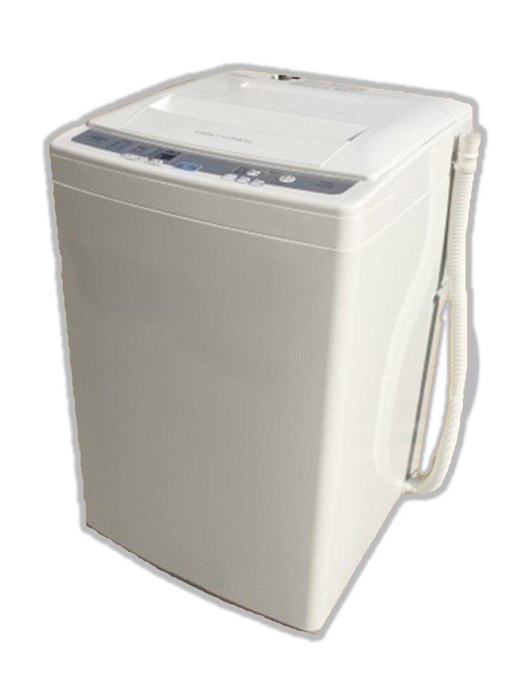 KK394▽ハイアール 洗濯機 2015年 7.0kg 風乾燥 ステンレス槽 AQW-S70D   B01H4UK6G6