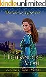 The Highlander's Vow (The Novels of L...