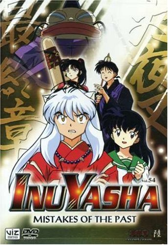 Inuyasha, Vol. 54 - Fifty Sh