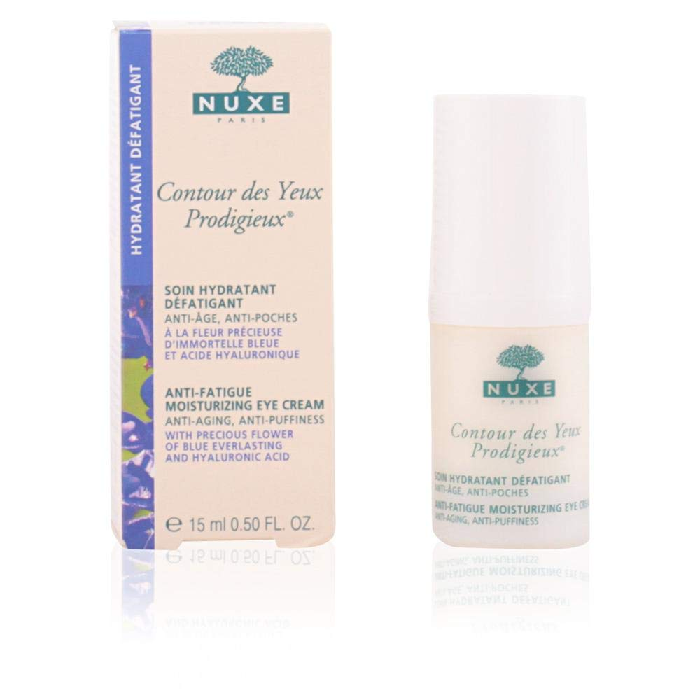 NUXE Prodigieux - Contorno de Ojos Hidratante 15 ml