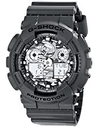 G-Shock GA100CF-8A Special Color Models Luxury Watch -...