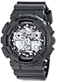 G-Shock GA100CF-8A Special Color Models Luxury Watch - Gray/Camouflage / One Size