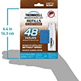 Thermacell Earth Scent Mosquito Repellent 48-Hour