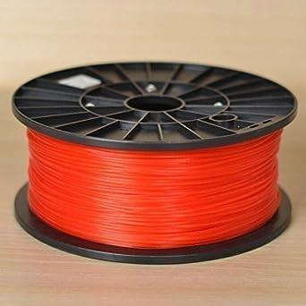 1kg carrete de filamento impresora 3D PLA 3.0mm calidad premium ...