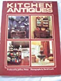 Kitchen Antiques, Jeffrey Weiss and David Leach, 0060908130