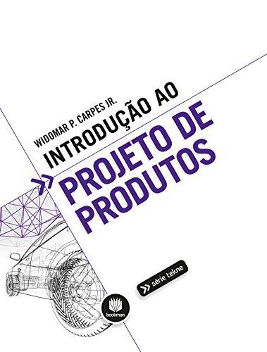 Introdução ao projeto de produtos (Tekne)