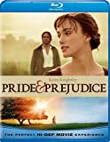 Pride & Prejudice [Blu-ray] by Focus Features by Joe Wright