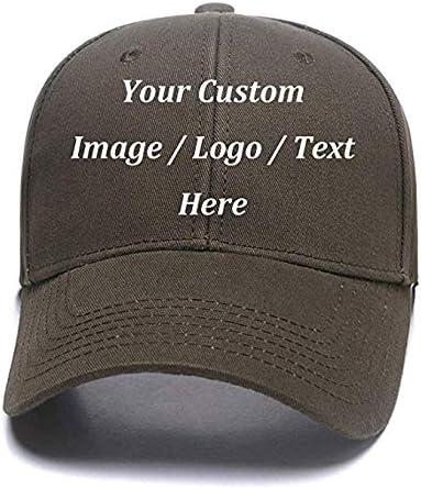 Custom Snapback Hats for Men /& Women Blue Best Cousin Ever Stars Embroidery