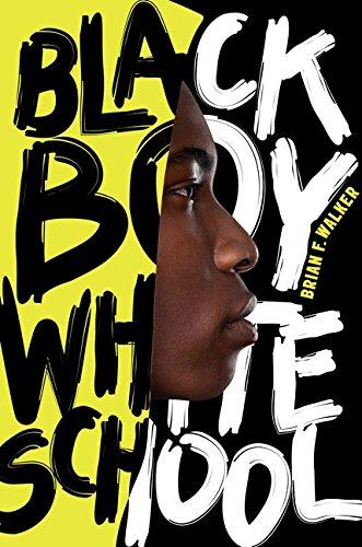 Black Boy/white School