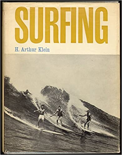 Books Sports and Outdoors Water Great Surfing Book! Read more