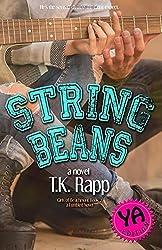 String Beans - YA (The Girls of Beachmont) (Volume 2)