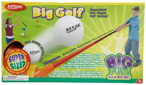 Big Golf Set by Big Fun