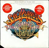 SARGENT PEPPER'S LONELY HEARTS CLUB BAND [LP VINYL]