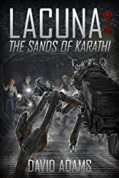 Lacuna: The Sands of Karathi