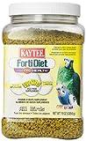 Kaytee Forti Diet Pro Health Egg Supplement, 19-Ounce Jar