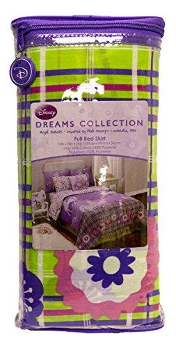 Disney Royal Horses Bed Skirt, Twin