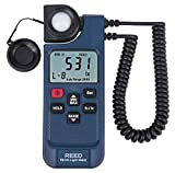 REED Instruments R8140 LED Light Meter