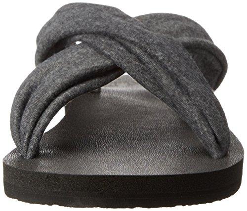 Carbón Hale Yoga Mujer Hale SanukYOGA X para X qTZfnw7p