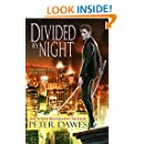 Divided By Night (The Vampire Flynn Book 4)