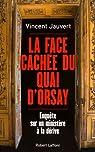 La face cachée du quai d'Orsay par Jauvert