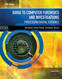 Guide to Computer Forensics and Investigations (with DVD)