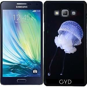 Funda para Samsung Galaxy A7 (SM-A700) - Medusa by loki1982