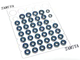 New Ball Bearing set for TAMIYA High Life Chassis Ford F350/Toyota Hilux/Toyota Tundra